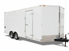 CONTINENTIAL V-SERIES CARGO TRAILER 7X16