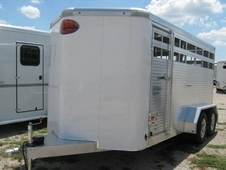 Sundowner Stockman Express 16'