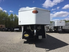 2016 Sundowner Trailers RANCHER 24'GN RS Livestock Trailer