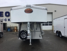 2018 Sundowner Trailers 20' RANCHER EXPRESS Livestock Trailer