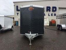 2018 Sundowner Trailers 16' STOCKMAN BP Livestock Trailer