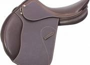 Henri de Rivel Memor-X New Close Contact Saddle 16