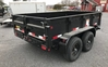 "Big Tex 90SR 72""x10' Single Ram Dump for sale in United States of America"