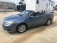 2011 Chrysler 200 Convertible V6 2 Door Touring - Blue for sale in United States of America