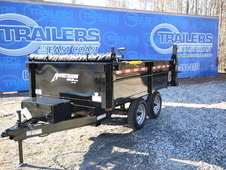 2017 Homesteader Trailers 6 X 10 2-3500 lb Axles 610LB