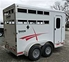 2013 SHADOW 2 HORSE BUMPER for sale