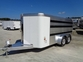 *** MANAGERS SPECIAL *** Sundowner Aluminum Low Pro Stock Trailer