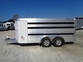 *** MANAGERS SPECIAL *** Sundowner Aluminum Low Pro Stock Trailer for sale in United States of America