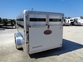 *** MANAGERS SPECIAL *** Sundowner Aluminum Low Pro Stock Trailer for sale