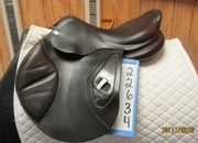 CWD 2GUsed Close Contact Saddle 17