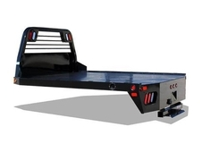 CM SS Steel Smooth Side Truck Bed