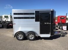 2016 SUNDOWNER 2 Horse Super Sport
