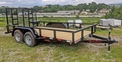 NEW 2019 Quality 7X14 HD Pro Utility Trailer w/ Spring Assist Gate