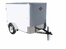 10' Carry On Cargo Trailer