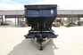 Big Tex 16LX Dump Trailer, 7x14 & 7x16 with 8K Axles for sale