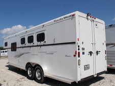2009 TRAILWEST 3H LQ