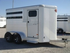 Sundowner 2 Horse Super Sport
