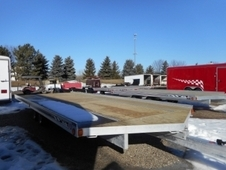2015 FLOE UT-AC-22R SNOWMOBILE TRAILER