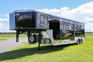 2019 Shadow Pro Series Living Quarters 3H Slant GN 10.6' LQ 80243E-3SL-GN-E-LQ SKU 20215