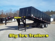 Big Tex 10-Ton Dump Trailer starting at $15024