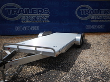 2017 ATC Open Car Hauler 20ft w/3, 500lb Axles OCHAB8520+0-2T3. 5K