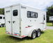 2019 Shadow Stablemate 3H Slant BP Escape Door 64170S-3SL-BP-E  SKU 20207 for sale