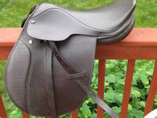 Derby Originals All-Purpose Saddle