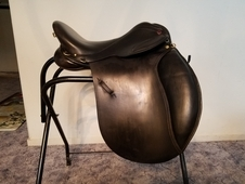 Arabian Saddle Company Solstice