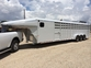 2018 Delta GN Horse Trailer Stock Trailer for sale in United States of America