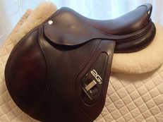 "17"" CWD 2Gs Saddle 2014 2C"