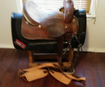 New & Used Corriente Saddles for sale | HorseClicks
