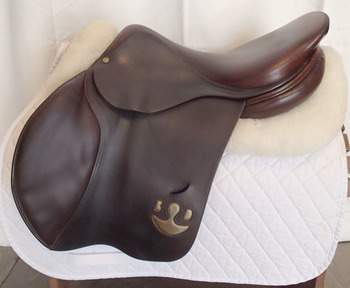 New & Used Bruno Delgrange Saddles for sale | HorseClicks