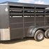 2016 Horse Trailer 16Ft Stock Trailer