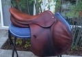 Antares Jump Saddle - Great Price!