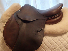 "15"" CWD Saddle 2007 1L"