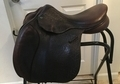 County Innovation Jump Saddle