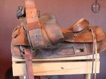New & Used Trail Saddles for sale | HorseClicks