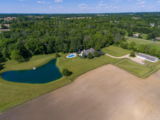 Equestrian Estate 26+ acres!