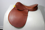 Courbette Derby All Purpose Saddle, 16.5ins Medium Width Fitting (5ins) Ref: 1995-1