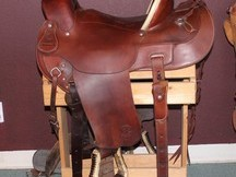 New & Used Roping Saddles for sale | HorseClicks