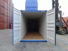 40' & 20'  Storage and Shipping Containers