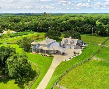 Equestrian Income Producing Property