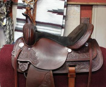 New & Used Circle Y Saddles for sale | HorseClicks