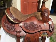 Western Saddles $250 and UP