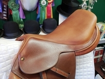 New Used Crosby Saddles For Sale Horseclicks