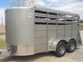 2018 Horse Trailer /Stock Trailer !! Reduced!!