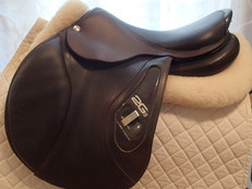 "17"" CWD 2Gs Saddle 2013 3L"