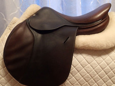 "16"" Butet Saddle 2012"
