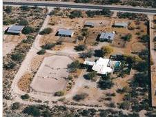 Northwest Tucson Custom Horse Farm