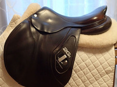 "17"" CWD 2Gs Saddle 2014 3L"